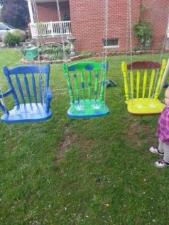 Lovely Diy Playground Design Ideas To Make Your Kids Happy 20