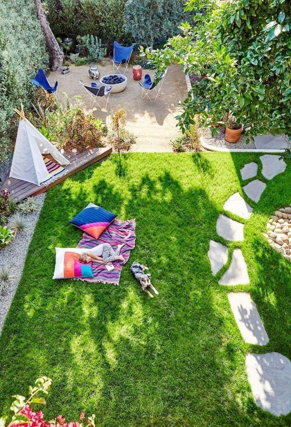 30+ Lovely Diy Playground Design Ideas To Make Your Kids ...