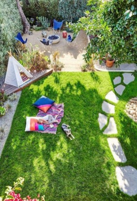 Lovely Diy Playground Design Ideas To Make Your Kids Happy 26