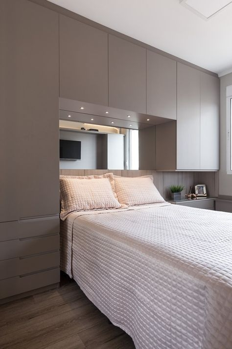 Marvelous Bedroom Cabinet Design Ideas For Your Home Inspiration 06