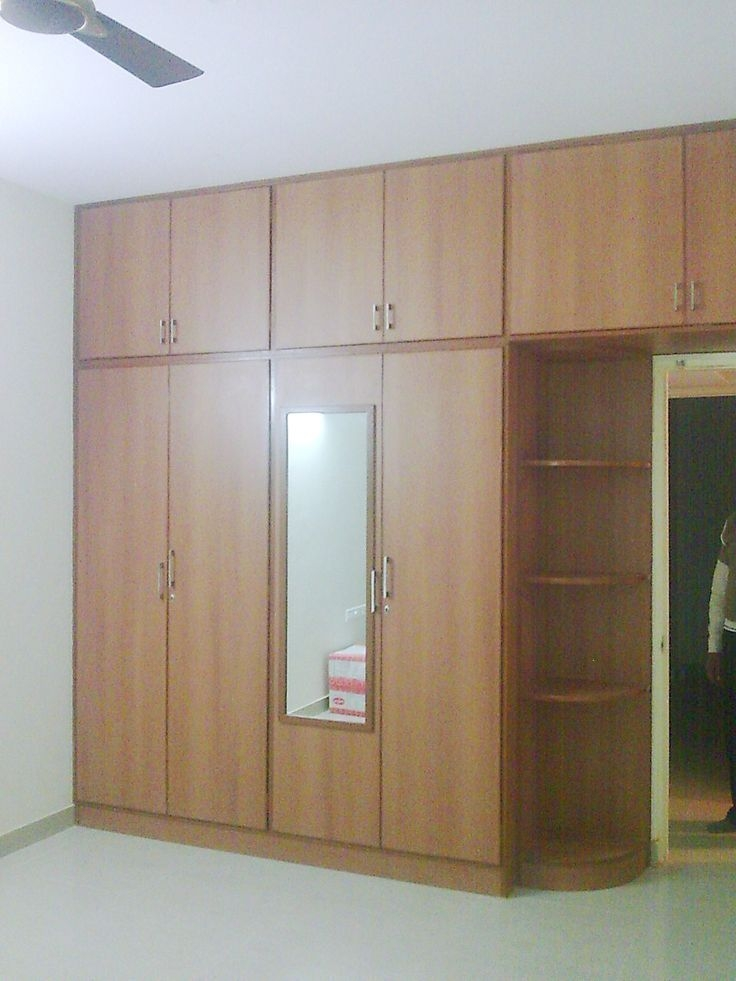 Marvelous Bedroom Cabinet Design Ideas For Your Home Inspiration 12