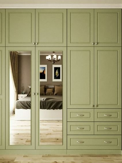 Marvelous Bedroom Cabinet Design Ideas For Your Home Inspiration 19