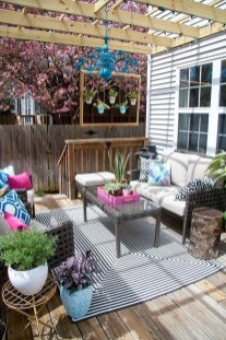Popular Winter Patio Decorating Ideas To Try Asap 01