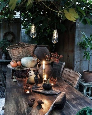 Popular Winter Patio Decorating Ideas To Try Asap 26