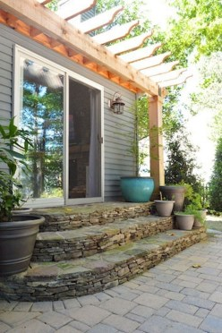 Popular Winter Patio Decorating Ideas To Try Asap 34