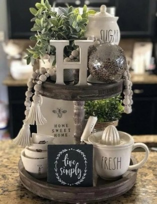 Pretty Spring Home Decor Ideas You Have To Take On As Yours 07