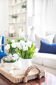 Pretty Spring Home Decor Ideas You Have To Take On As Yours 10