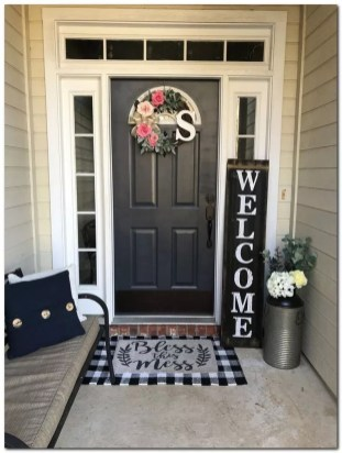 Pretty Spring Home Decor Ideas You Have To Take On As Yours 18