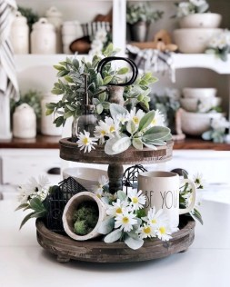 Pretty Spring Home Decor Ideas You Have To Take On As Yours 30