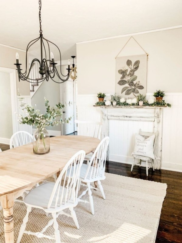 Pretty Spring Home Decor Ideas You Have To Take On As Yours 39