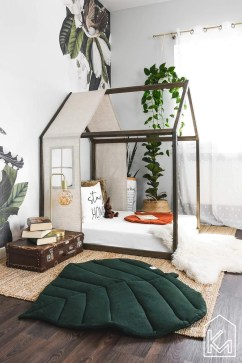 Stylish Space Design Ideas For Cozy Room To Try Asap 18