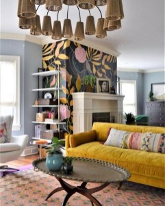Stylish Space Design Ideas For Cozy Room To Try Asap 23
