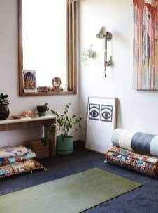 Stylish Space Design Ideas For Cozy Room To Try Asap 30