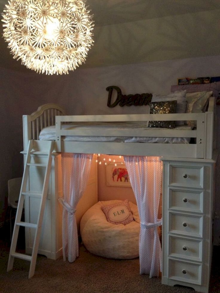 Adorable Bedroom Kids Design Ideas That Looks So Funny 14