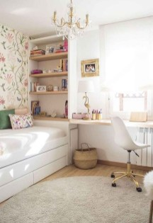 Adorable Bedroom Kids Design Ideas That Looks So Funny 20