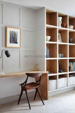Astonishing Small Home Office Design Ideas To Try Today 09