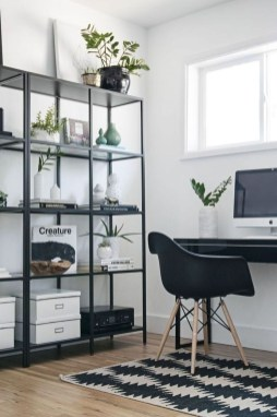 Astonishing Small Home Office Design Ideas To Try Today 45