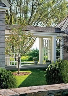 Beautiful Home Yard Design Ideas To Try Asap 17