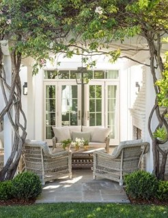 Beautiful Home Yard Design Ideas To Try Asap 23