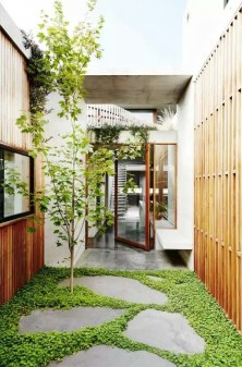 Beautiful Home Yard Design Ideas To Try Asap 28