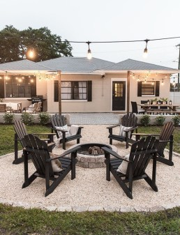 Beautiful Home Yard Design Ideas To Try Asap 29