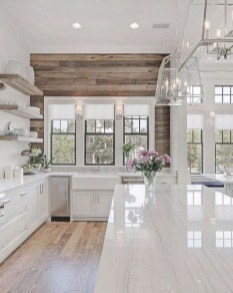 Chic Kitchen Design And Decorating Ideas For You To Copy 13