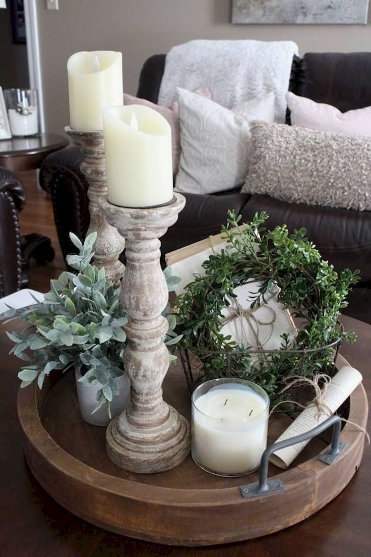 Comfy Farmhouse Living Room Decor Ideas To Try This Year 50
