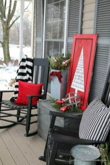 Cozy Outdoor Christmas Decor Ideas To Have Asap 04