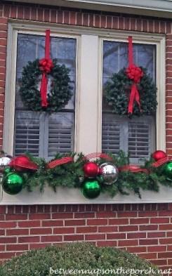 Cozy Outdoor Christmas Decor Ideas To Have Asap 16
