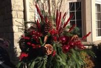 Cozy Outdoor Christmas Decor Ideas To Have Asap 24
