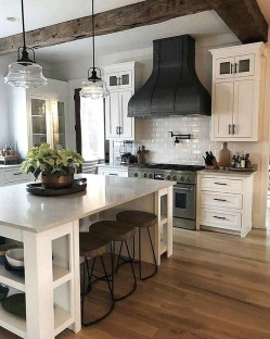 Creative Kitchen Island Design Ideas For Your Home 01