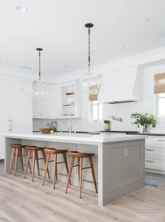 Creative Kitchen Island Design Ideas For Your Home 05