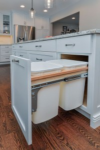 Creative Kitchen Island Design Ideas For Your Home 31