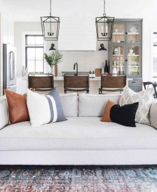 Cute Living Room Design Ideas For You To Create 11