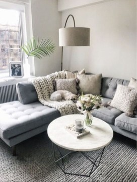 Cute Living Room Design Ideas For You To Create 18