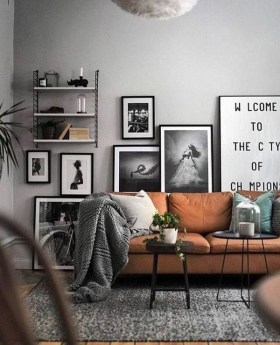 Cute Living Room Design Ideas For You To Create 25