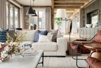 Cute Living Room Design Ideas For You To Create 32