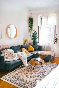 Cute Living Room Design Ideas For You To Create 47