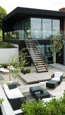 Enchanting Home Architecture Design Ideas For Your Best Home Inspiration 09