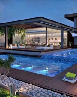 Enchanting Home Architecture Design Ideas For Your Best Home Inspiration 21