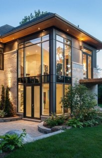 Enchanting Home Architecture Design Ideas For Your Best Home Inspiration 37