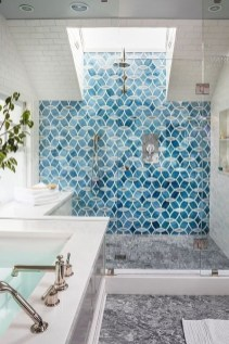 Enjoying Small Bathroom Floor Tile Design Ideas To Inspire You 01