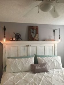 Fabulous Headboard Designs Ideas For Awesome Bedroom To Try 37