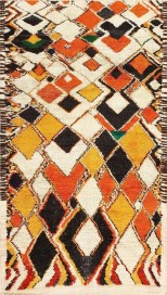 Fancy Colorful Moroccan Rugs Decor Ideas That You Need To Know 02