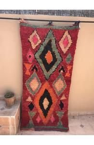 Fancy Colorful Moroccan Rugs Decor Ideas That You Need To Know 13