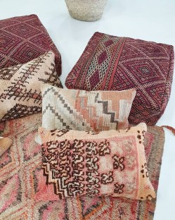 Fancy Colorful Moroccan Rugs Decor Ideas That You Need To Know 31