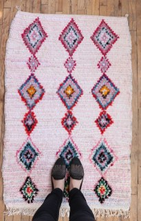 Fancy Colorful Moroccan Rugs Decor Ideas That You Need To Know 41