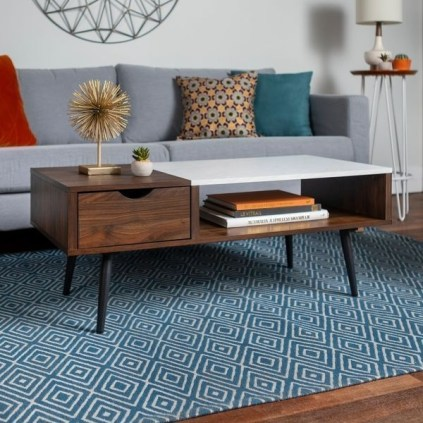 Marvelous Mid Century Modern Coffee Table Ideas To Try This Month 09