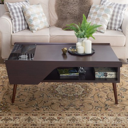 Marvelous Mid Century Modern Coffee Table Ideas To Try This Month 11
