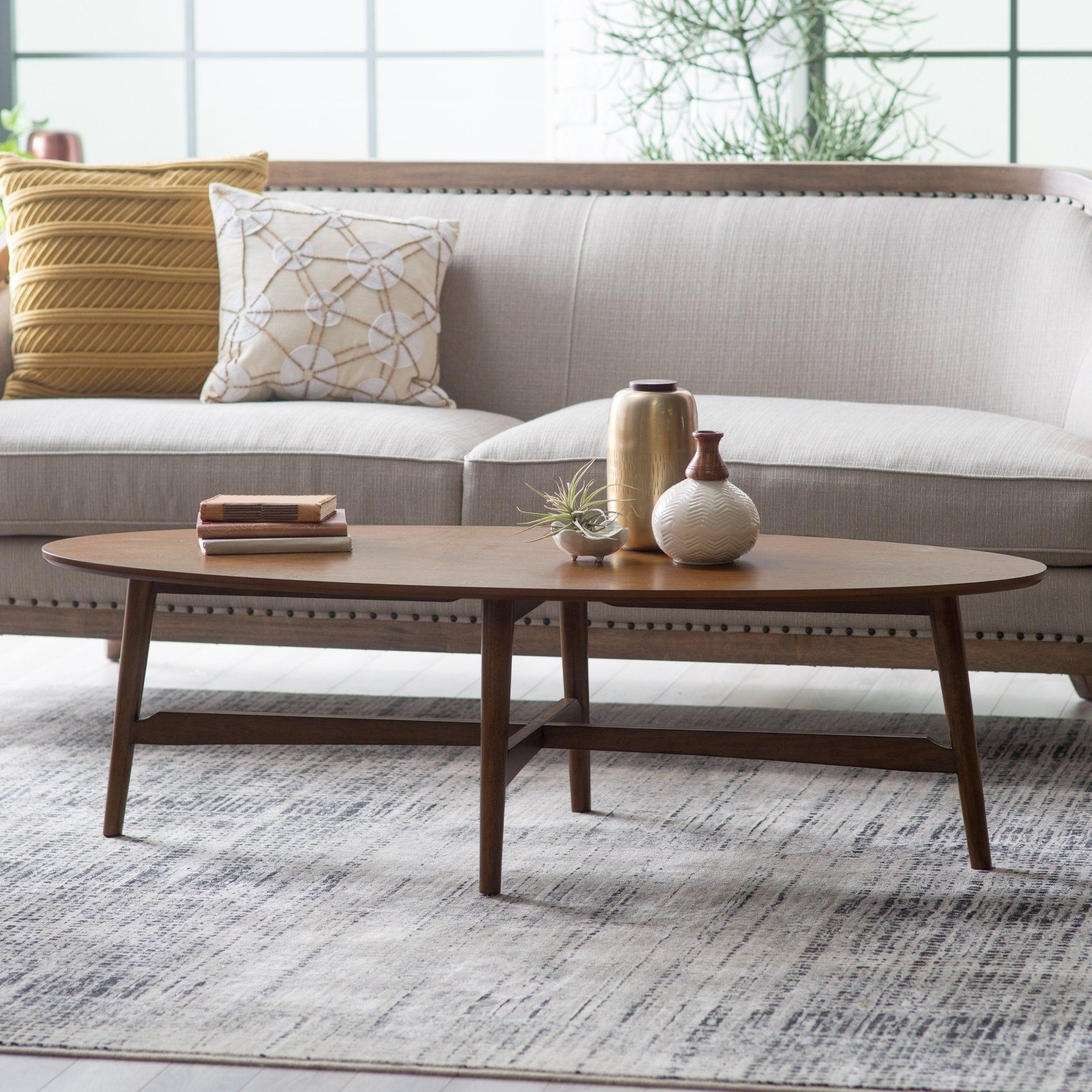 Marvelous Mid Century Modern Coffee Table Ideas To Try This Month 14
